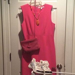 Diane von Furstenberg dress 12 38bust 37L